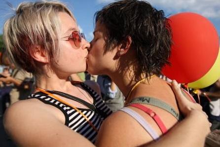Lesbian documentary